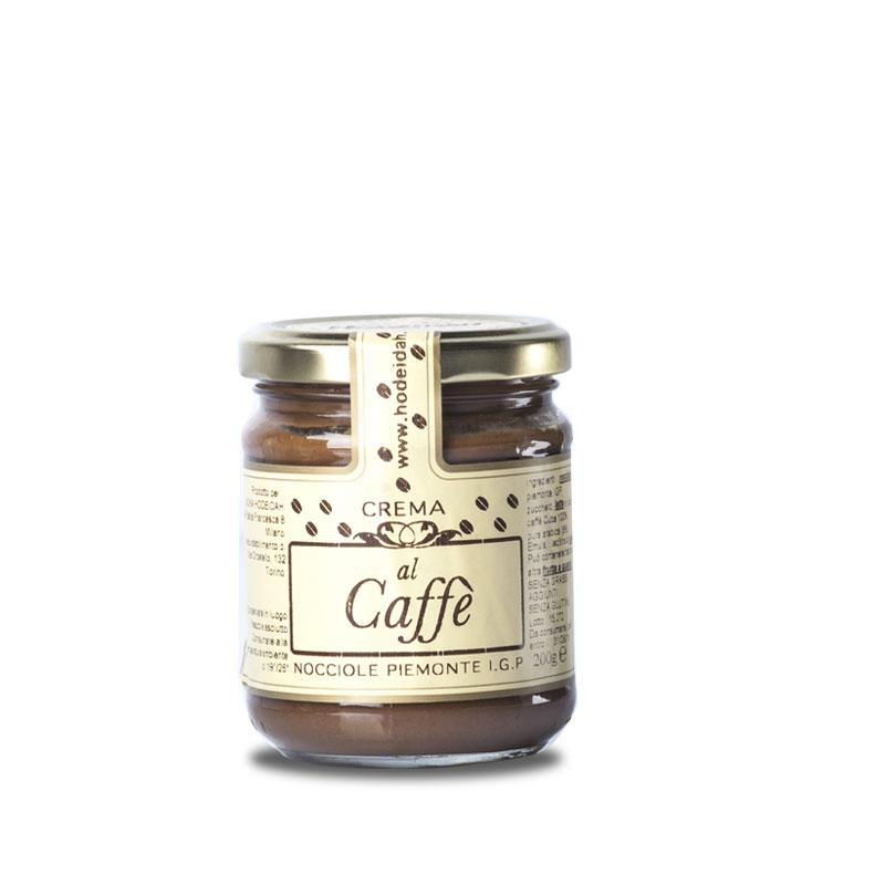crema profumo di cacao